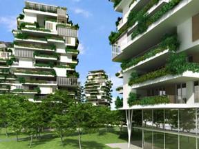 חיסכון באנרגיה בבניינים משותפים