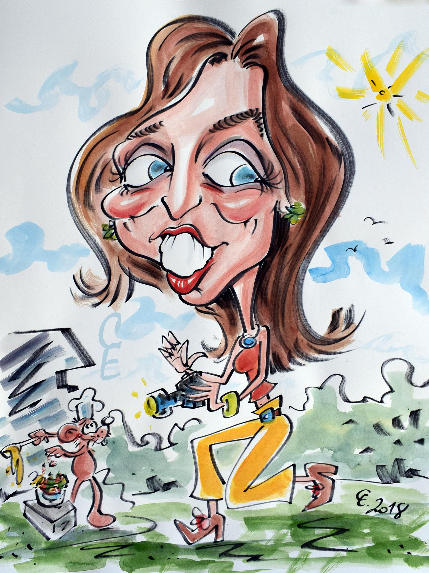 caricaturace15