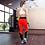 Thumbnail: Women's Cheta Cheez Yoga Pants