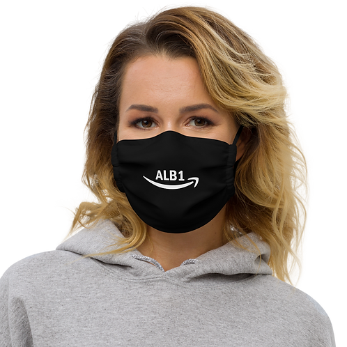 ALB1 Face Mask