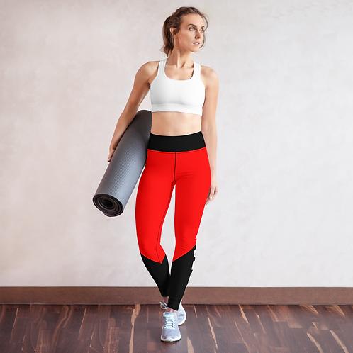 Women's Cheta Cheez Yoga Pants