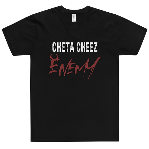 Men's Enemy T-Shirt