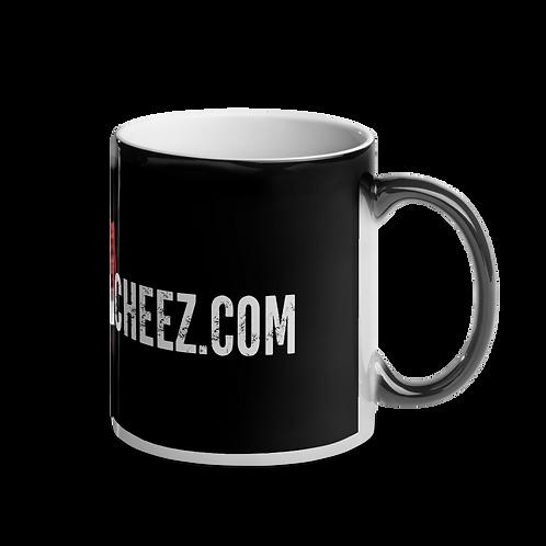 Cheta Cheez Glossy Magic Mug