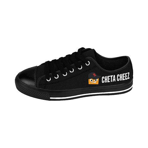 Men's Cheta Cheez Sneakers