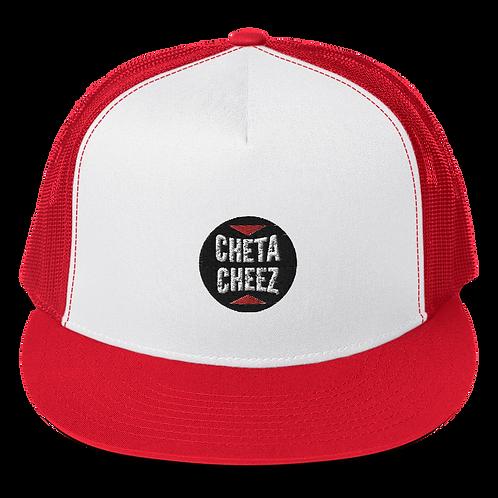 Cheta Cheez Crunch Trucker Cap