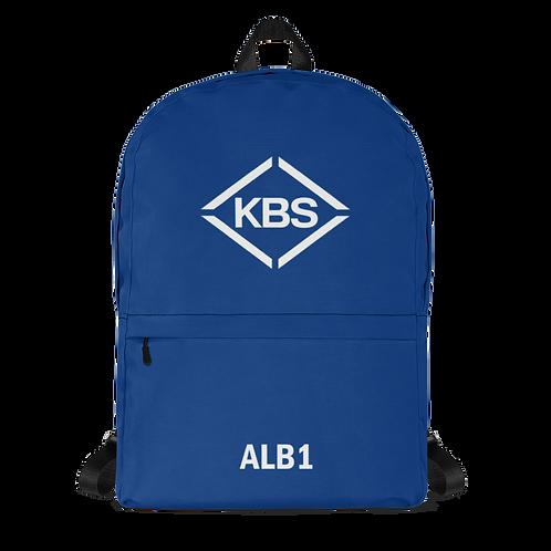 KBS Backpack