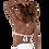Thumbnail: Mad Cheez Bikini Top