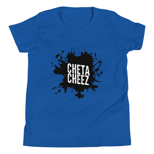 Splatter Youth T-Shirt
