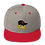 Thumbnail: Mad Cheez Snapback Hat
