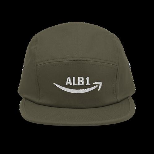 ALB1 Military Cap