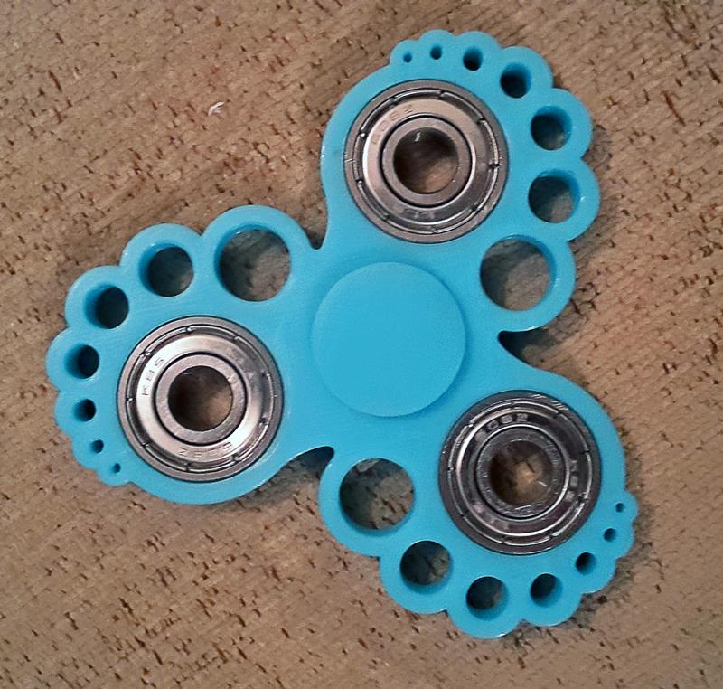 octo spin 2