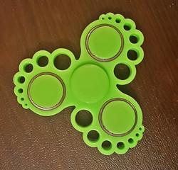 octo spin 1