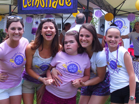 National Caregiver Month: Kaitlyn