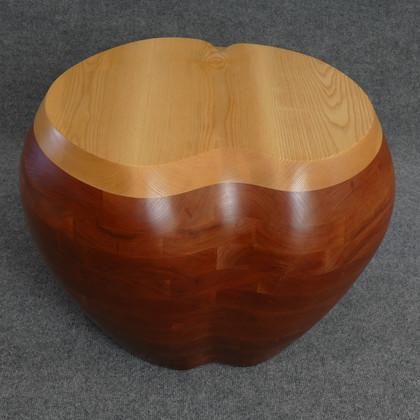 Apple Rump Side Table