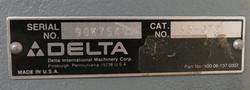 Machine Label