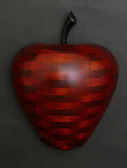 Applelicious Wall Sculpture