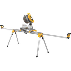 DW723 Miter Stand Fully Extended