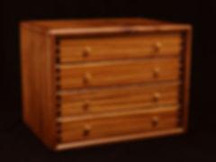Sheet Music Cabinet