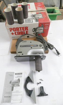 Porter Cable PC 121