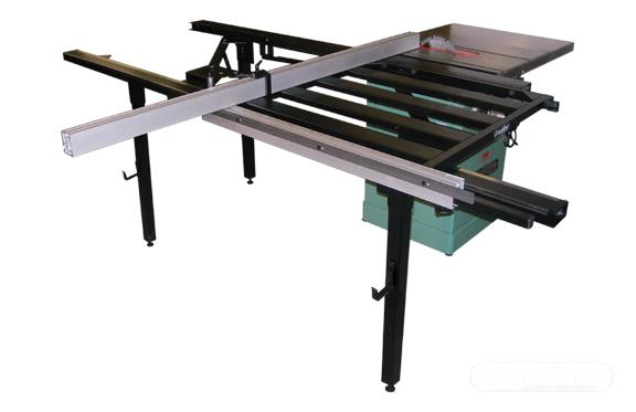 Excalibur Sliding Table 50-SLT40P