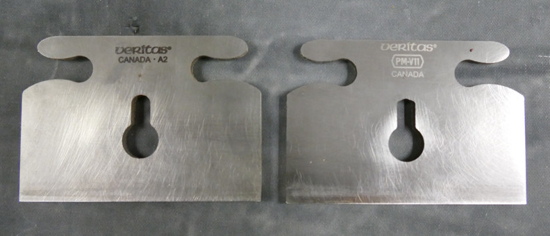 PM-V11 Blade and A-2 Blade