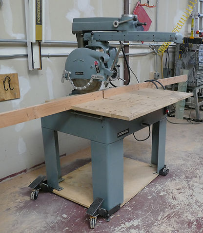 Delta 16 Inch Radial Arm Saw.JPG