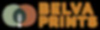 Belva Prints Logo