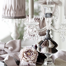 Tassel&Homdecoration
