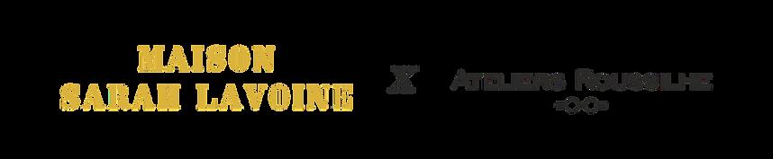 Logo Maison Sarah Lavoine