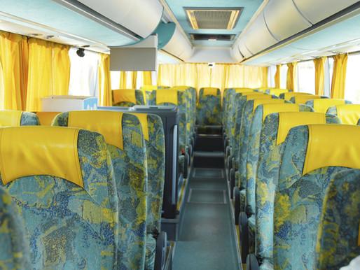 Luxemburg blir först i världen med att erbjuda gratis kollektivtrafik