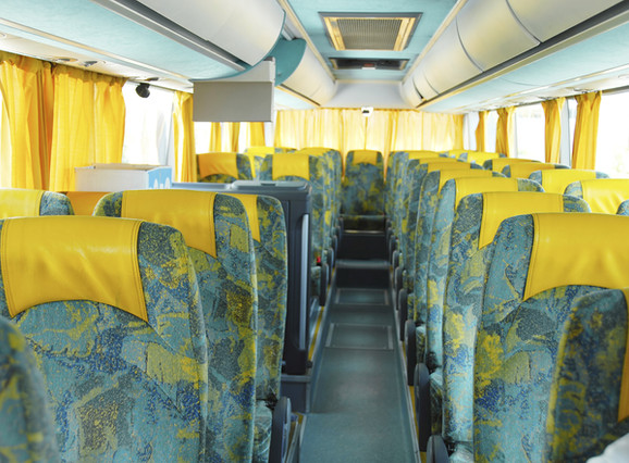 Disinfection and Transportation
