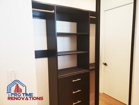 Closet-installation-ProTime-Renovations-