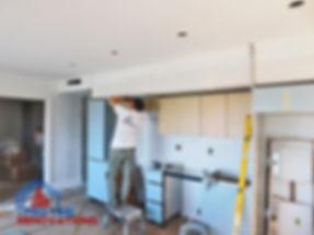 Kitchen-installation-ProTimeRenovations-