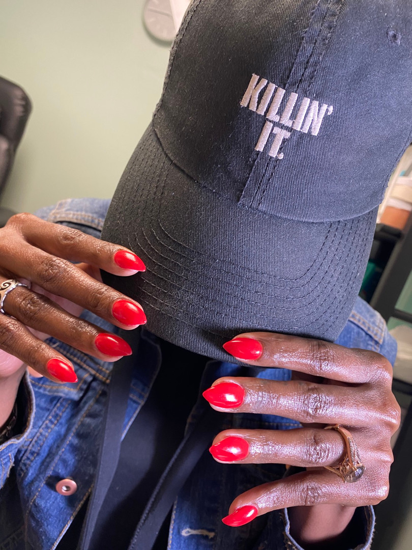 Killin' the nail game