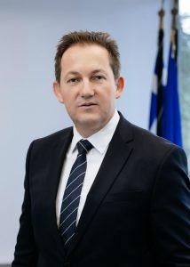 Η ενημέρωση των πολιτικών συντακτών από τον Κυβερνητικό Εκπρόσωπο 27/04/2020