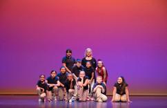 Prairie Dance Theatre