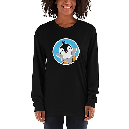 Pauly Dorable Long sleeve t-shirt