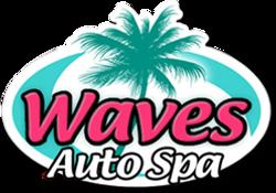 Waves Auto Spa