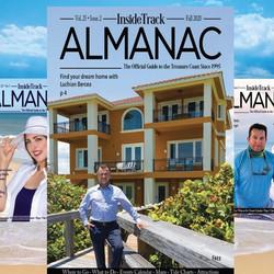 Inside Track Almanac
