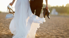3 Reasons Why Spring and Fall are the Best Times for Beach Weddings in Destin, FL
