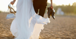A successful ABM campaign is like a strong committed marriage.