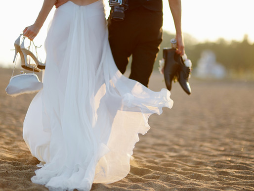Is A Destination Wedding Calling Your Name?