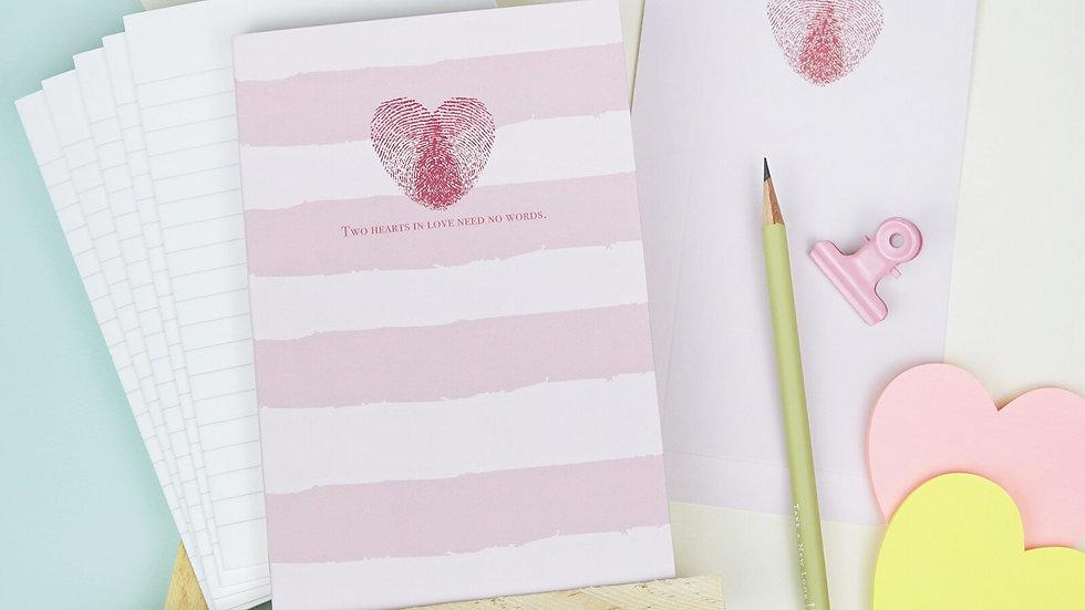 """Love Print"""