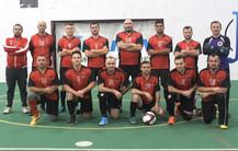 Rikthehet FC Albania O35, i prinë i tabelës