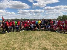 Kupa e Shqiptarit dhe pikniku i Shkollës Shqipe më 16 qershor