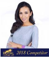"""Doriana Rama me medalje të argjentë në konkursin prestigjioz """"Royal Canadian Lash"""""""