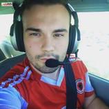 Milot Shehu - Piloti i parë shqiptar në Calgary