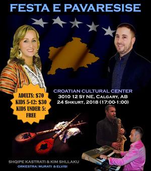 10 Vjet Shtet! Festa e Pavarësisë së Kosovës, më 24 shkurt