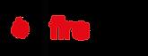 fireplan Logo 2020 trans red black 400x1