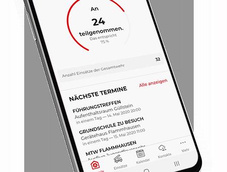 fireplan setzt mit Veröffentlichung der Smartphone App ein Ausrufezeichen!
